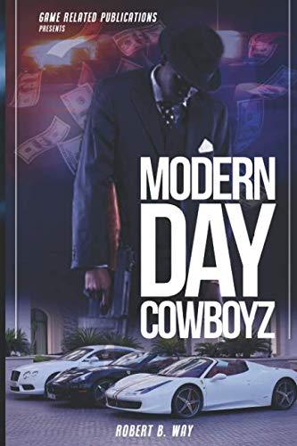 Modern Day Cowboyz