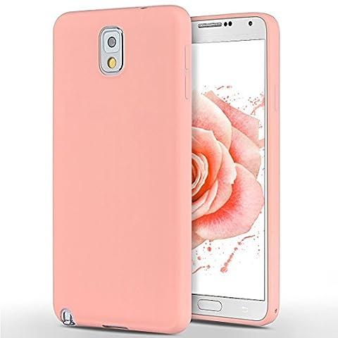 Etui Samsung Galaxy Note 3, SpiritSun Etui Coque TPU Slim