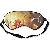 Eye Mask Eyeshade Christmas Bounds Sleeping Mask Blindfold Eyepatch Adjustable Head Strap preisvergleich bei billige-tabletten.eu