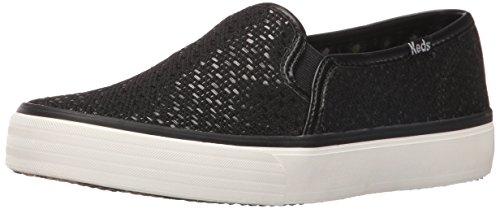 keds-womens-double-decker-low-top-sneakers-black-size-4