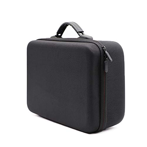 Techway Mavic 2 Pro Custodia da trasporto compatibile per DJI Mavic 2 Pro / Mavic 2 Zoom Custodia impermeabile portatile per mano