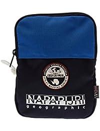 NAPAPIJRI Man Schulter N0YGXBM21 BLUE-BLUE