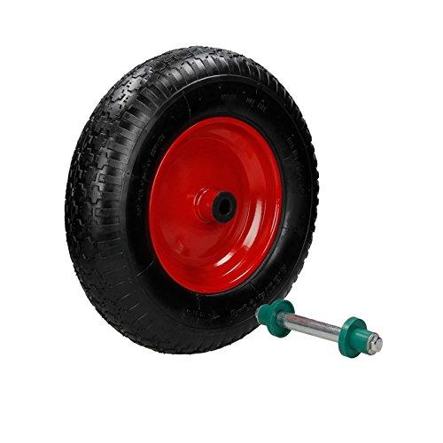 ecd-germany-rueda-de-aire-para-carretilla-pu-480-400-8-390-mm-con-eje-y-rodamiento-incluidosr-oe-390