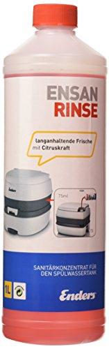 Enders Sanitärflüssigkeit ENSAN RINSE (Frischwassertank) 1 l, 4984