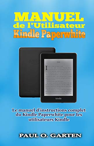 Ebook paperwhite