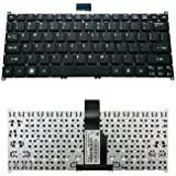 4d Laptop Keyboard For ACER Aspire ULTRABOOK S3-391 S3-951 S3-371 One 756 725 Keyboard US Black