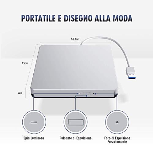 Zoom IMG-3 topelek versione aggiornata masterizzatore dvd