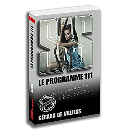 SAS 161 Le programme 111