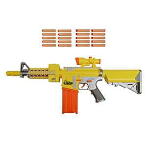 nerf style photon storm toy gun high quality semi automatic soft dart gun toys. Black Bedroom Furniture Sets. Home Design Ideas