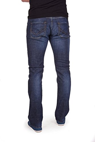 Redman - Jean - Homme - Ralph Snake Used Stone
