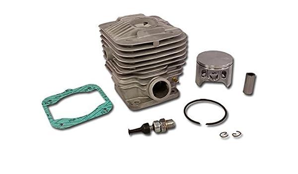 394-130-014 PC7314 PC7330 Fits Dolmar PC7312 Dolmar Cylinder Kit PC7335
