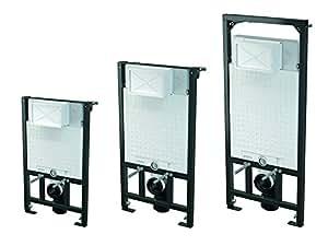 wc vorwandelement zur eckmontage unterputzsp lkasten besonders gut isoliert bauh hen 85 100. Black Bedroom Furniture Sets. Home Design Ideas