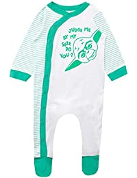 Pijamas enteros para bebés niño | Amazon.es