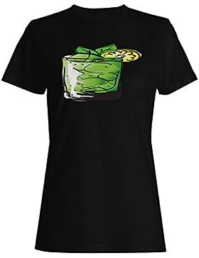 Cócteles, bebida, fresco, jugo, divertido, regalo camiseta de las mujeres d558f
