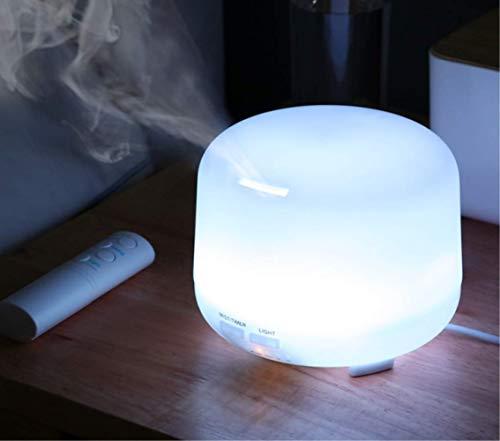 MLACOBD humidifierElektrische Ultraschall Luftbefeuchter Usb Aromatherapie ätherisches