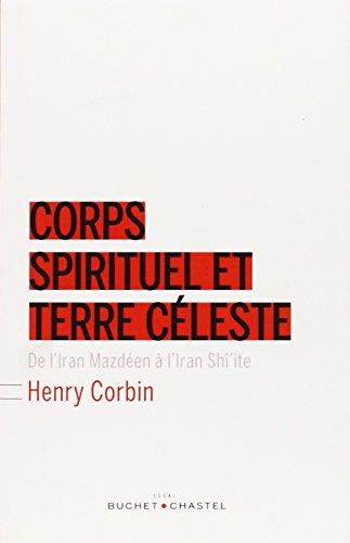 Corps Spirituel et Terre Cleste