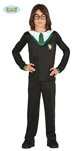 Costume student mago harry potter bambini