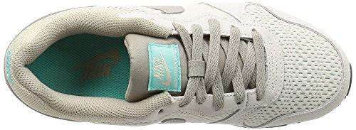 Nike Herren Md Runner 2 Gymnastikschuhe Schwarz (marrone Chiaro / Ciottoli / Verde Aurora)