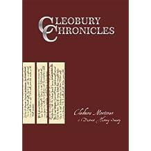 Cleobury Chronicles - Vol 10 2013