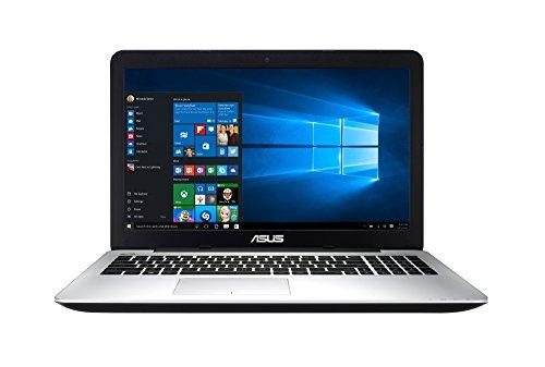 """ASUS K555QG-XO176T - Ordenador portátil de 15.6"""" (AMD Quad-Core A10-9620P APU, 8 GB de RAM, HDD de 1024 GB, AMD Radeon R7 Graphics, Windows 10 Original) negro y Plateado mate - teclado QWERTY español"""