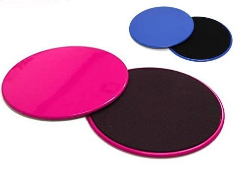 gliding-discs-pink-reversible-for-use-on-carpet-or-hardwood-floors-home-gym-essential-core-total-bod