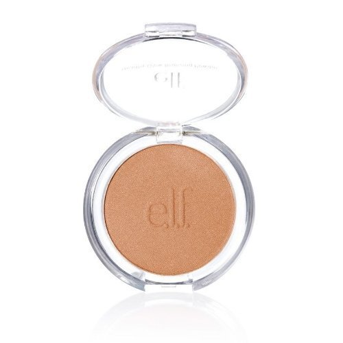 e.l.f. Cosmetics Healthy Glow Bronzing Powder - Luminance