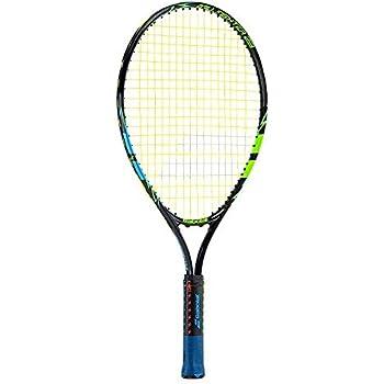 Babolat Ballfighter 23 Raquetas de Tenis, Unisex niños, Negro ...