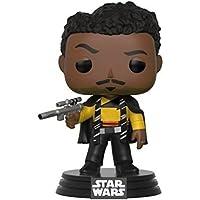 Funko POP! Star Wars: Red Cup Figura de vinilo (26982)