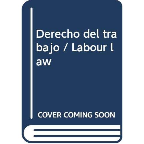 Derecho del trabajo / Labour law