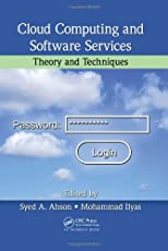 Cloud Computing and Software Services: Theory and Techniques