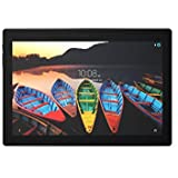 Lenovo Tab310Plus 25,65cm (10,1multimédia Full HD IPS) Tablet MediaTek MT8161 16GB eMMC noir