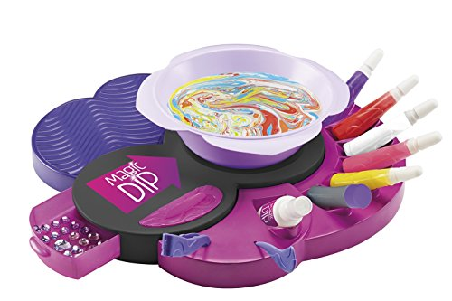 Magic Tie Dye (Magic Dip 32020Design-Zentrum Kunstset)