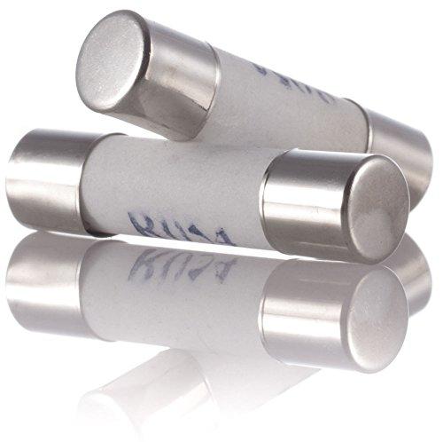 Hifi Lab Audio Sicherung Keramik High-End 1A 250V Keramik-Sicherung 5x20mm Fein-sicherung Hifi-Sicherung 2x