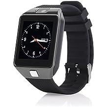 Global Technology dz09Smart Reloj 3,96cm (1,56pulgadas