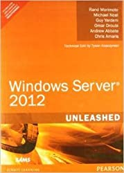 Windows Server 2012 Unleashed, 1/e