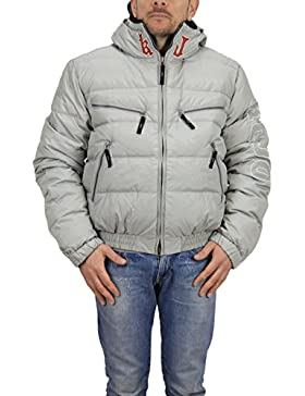 Kejo Ninja Vintage L.E. Flag Goose Down Jacket Grey
