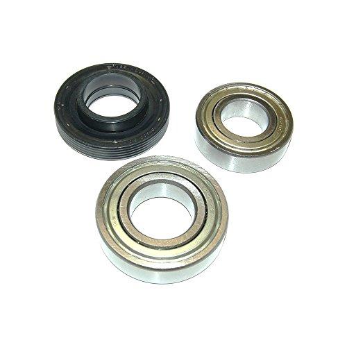 Ariston Creda Hotpoint Indesit lavadora FAGOR rodamiento de tambor y Kit del sello 30mm....