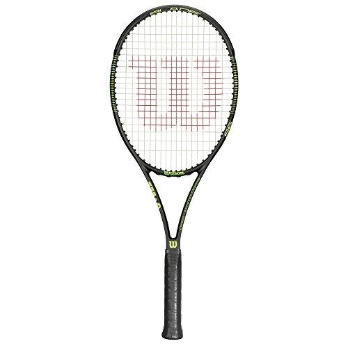 Preisvergleich Produktbild Wilson Blade 98 18x20 2015 Tennisschläger Griff L4