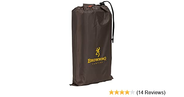 Browning Camping Floor Saver Big Horn
