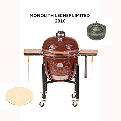 Monolith LeChef limited Edition Red 2016