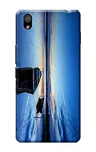 One Plus X Back Case KanvasCases Premium Designer 3D Printed Hard Cover for OnePlus X