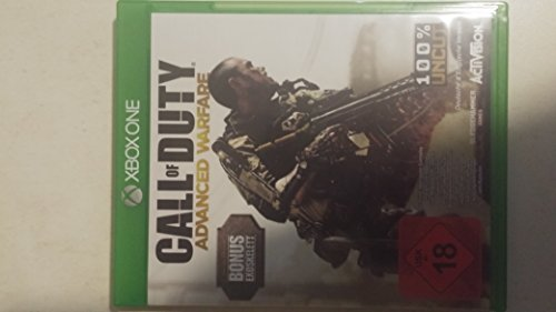 Call of Duty Advanced Warfare Xbox One (Xbox One Advanced Warfare)