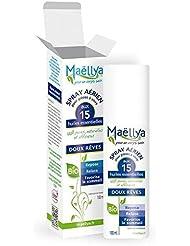 Maëllya doux rêves spray relaxant bio aux 15 huiles essentielles 100ml - ( Prix Unitaire ) - Envoi Rapide Et Soignée