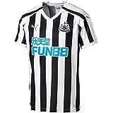 Puma Newcastle United Herren Replica Heimtrikot
