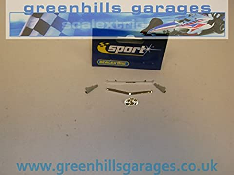 Greenhills Scalextric Accessory Pack Trans Am Chevrolet Camaro C2577 New
