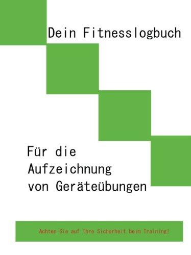 Dein Fitnesslogbuch por T W