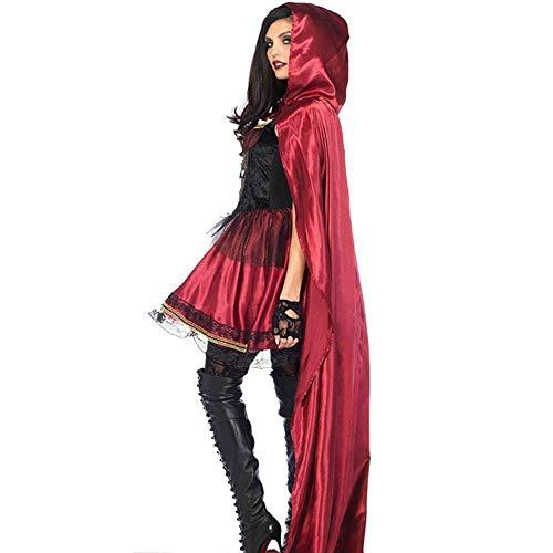 Yunfeng Hexenkostüm Damen Savage Sexy Spiel Uniform Halloween -