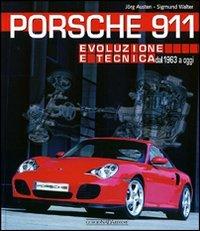 porsche-911-evoluzione-e-tecnica-dal-1963-a-oggi
