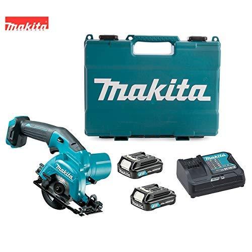 Makita HS301DSAE Säge, 10.8 V