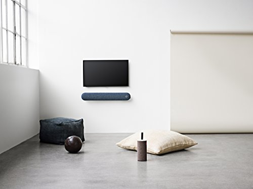 41dEi7J1lPL - [ebay] Libratone DIVA Wireless Soundbar Lautsprecher (AirPlay, Bluetooth, DLNA, NFC) für nur 318€ statt 428€